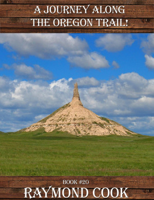 20-A-Journey-Along-The-Oregon-Trail!