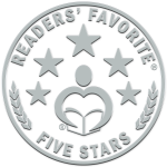 Readers Favorite Perfect Star